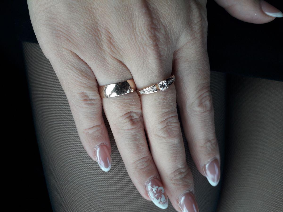 Сногсшибательное кольцо!!!