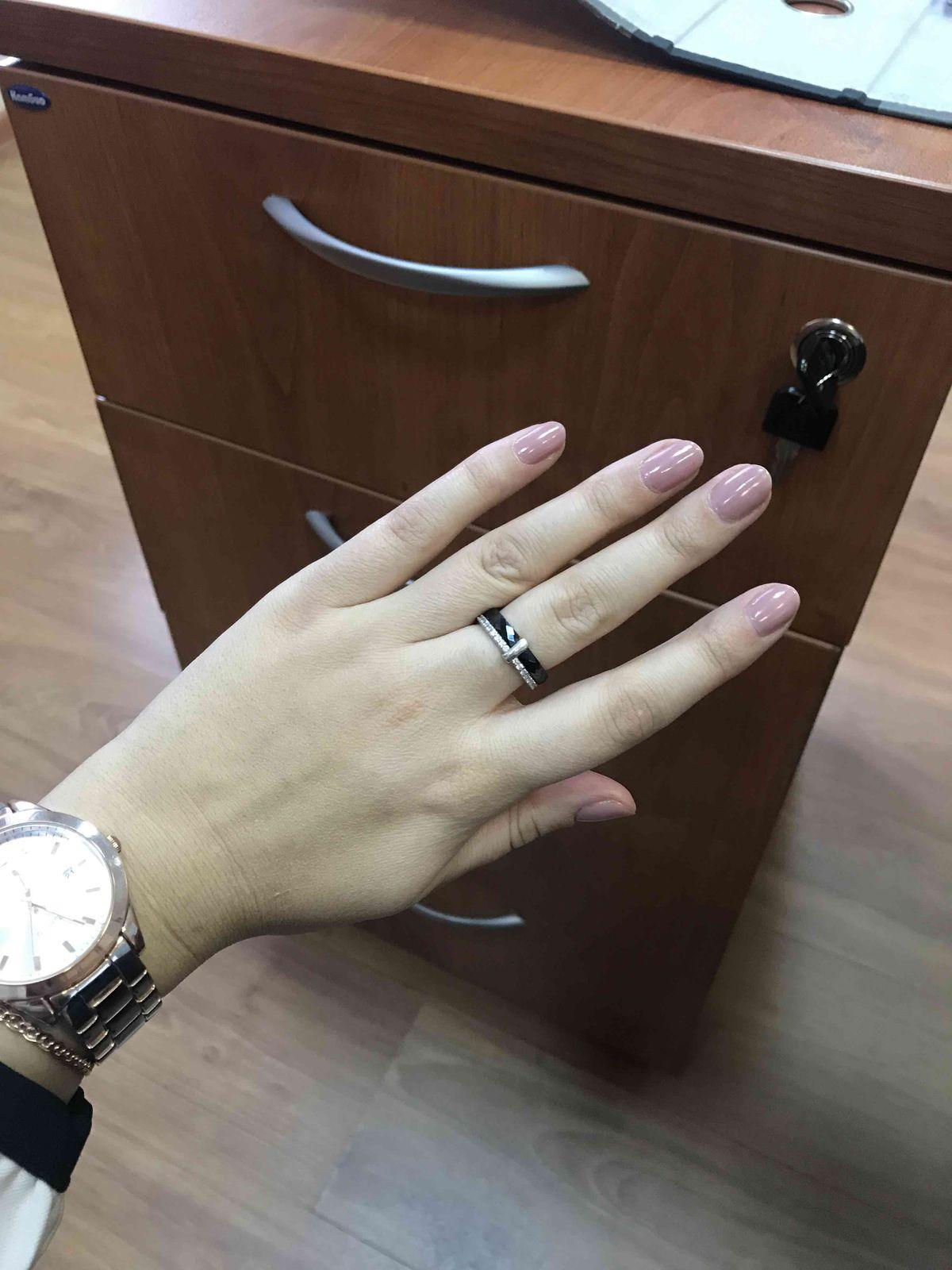 Кольцо просто супер !!!