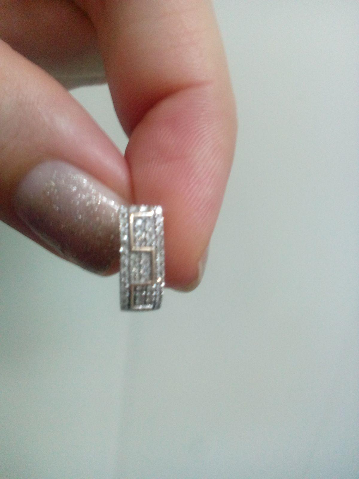 Сережки просто находка!!! Изначально было куплено кольцо, ну а теперь и они