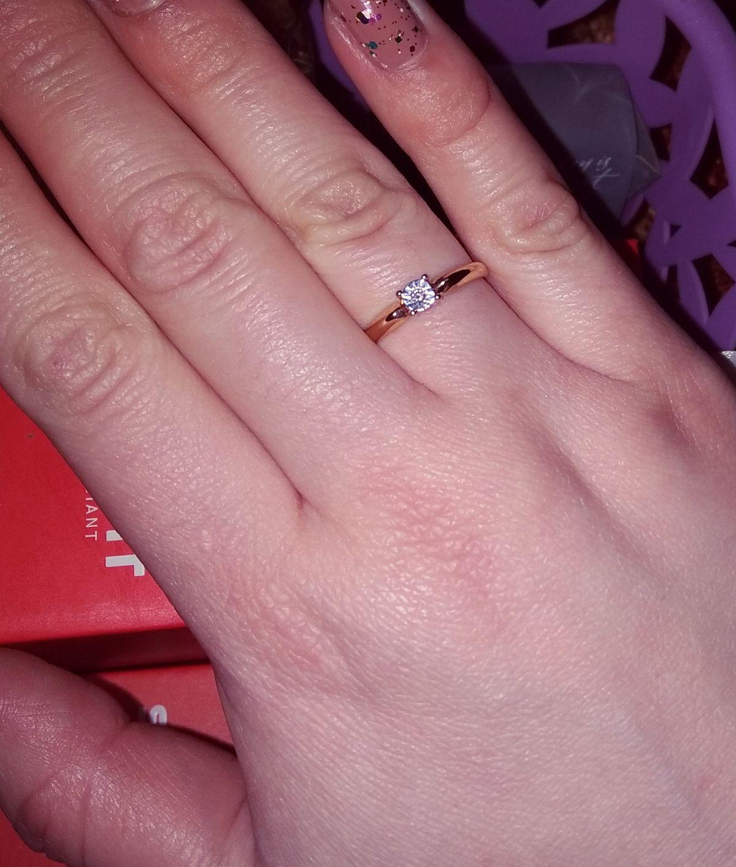 Классический вариант кольца
