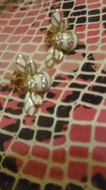 Сережки -любимки