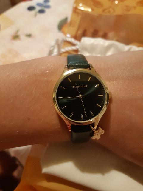 Красивые часы на каждый день!
