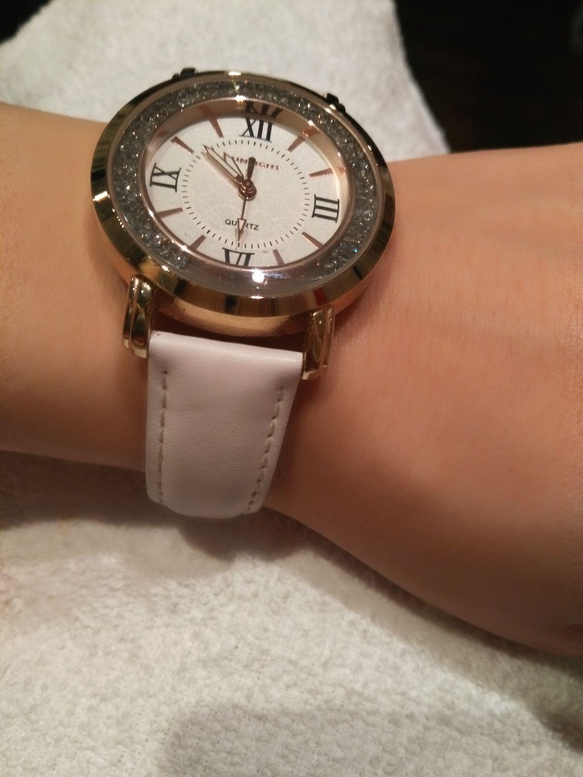 Мои часы на каждый день!