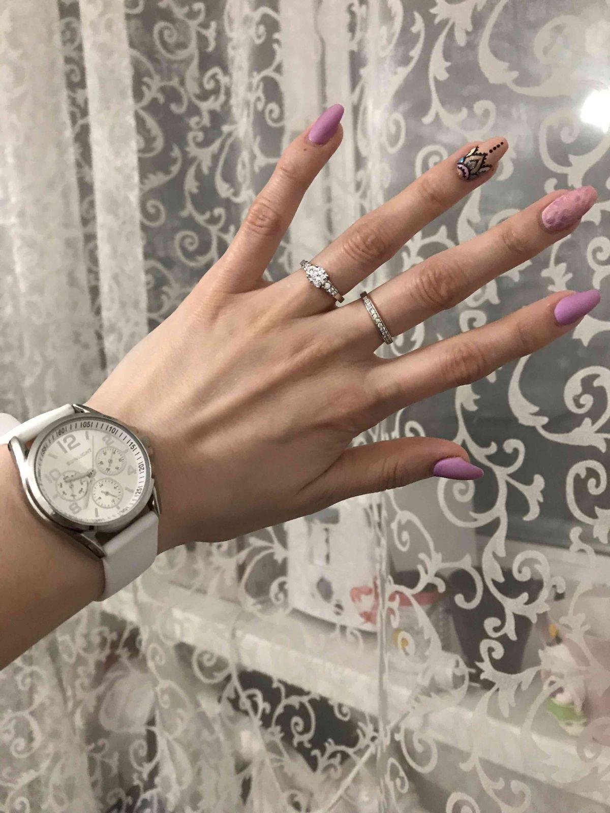 Очень стильные часы)