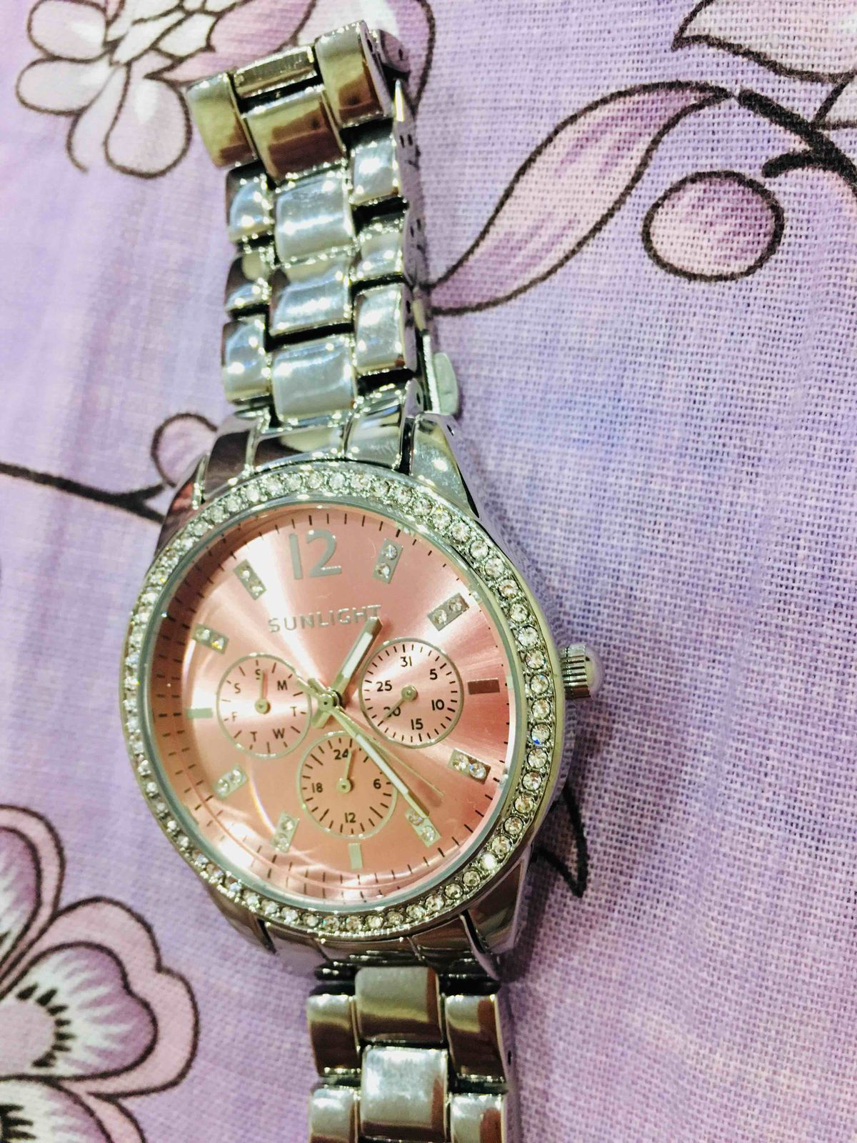 Всем рекомендую))))) отлично обслужили, сделали скидку, отличные часы!!!!!!