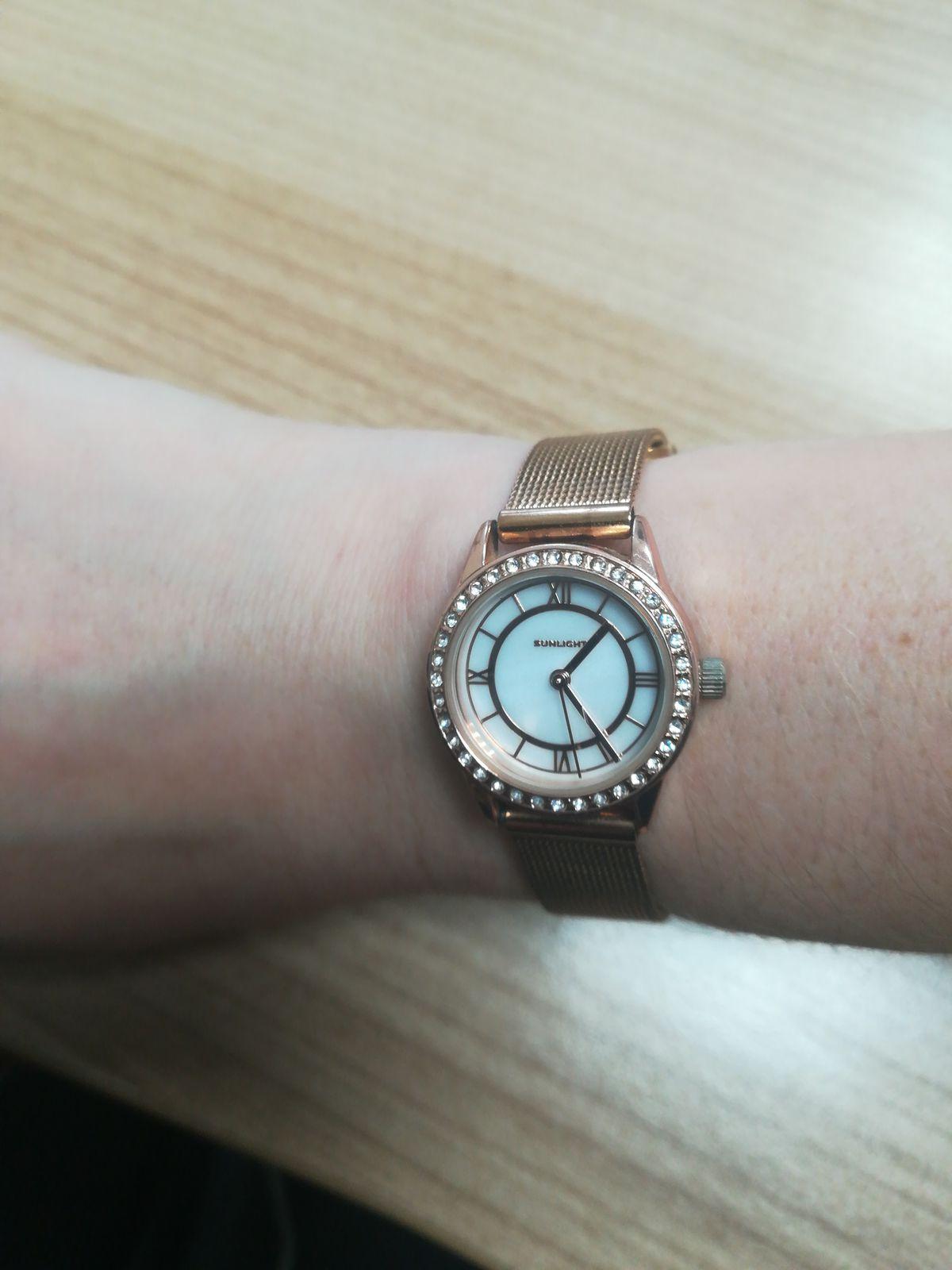 Часы отличные, качественно сделаны