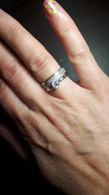 Серебряная свадьба.
