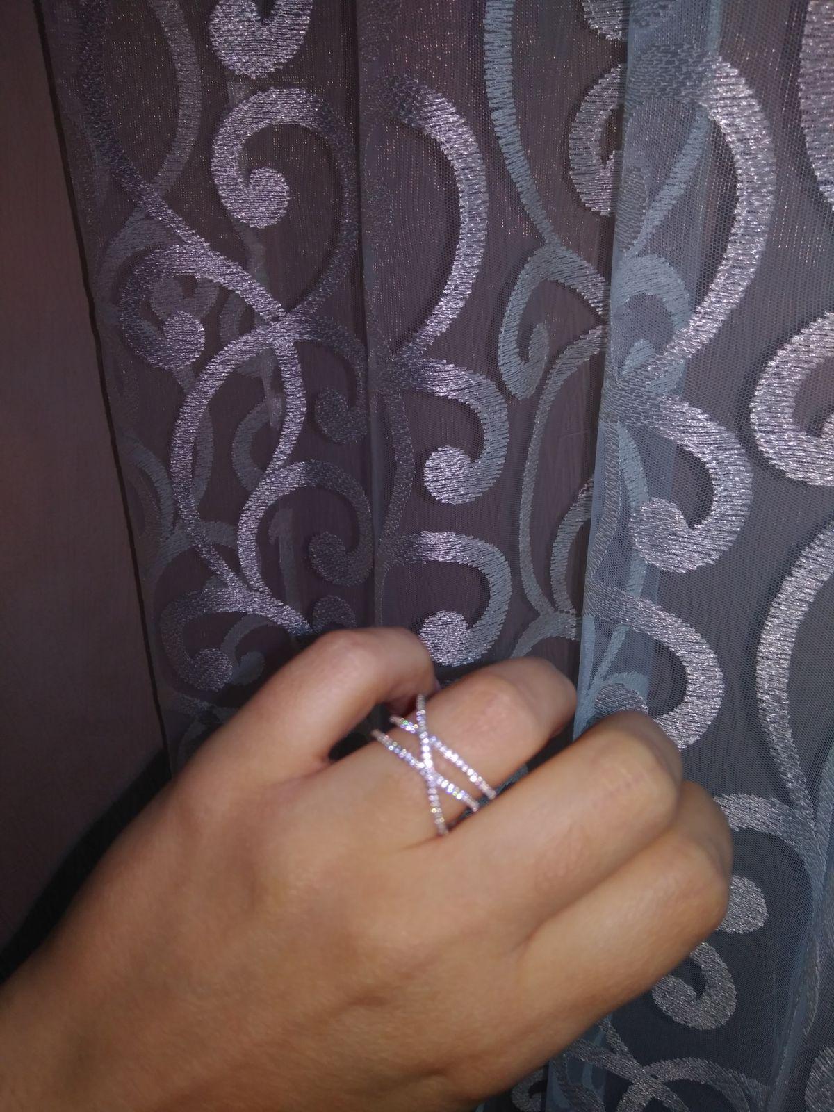 Кольцо идеальное