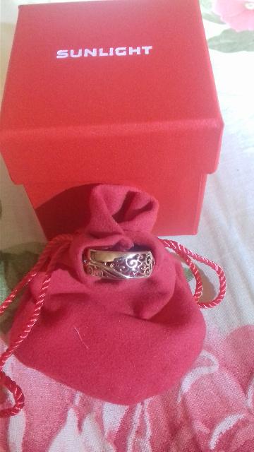 Кольцо для любимой