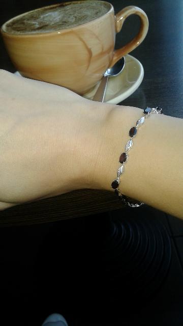 Чудесный браслет!😍