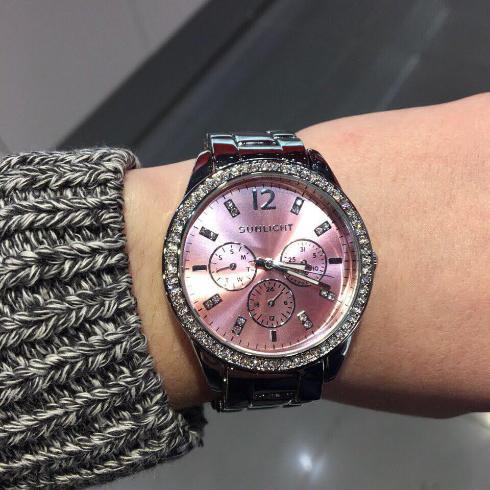 Очень классные часы ❤️
