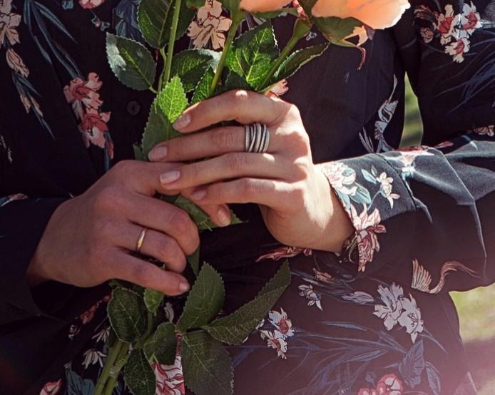 Моё любимое кольцо 💍