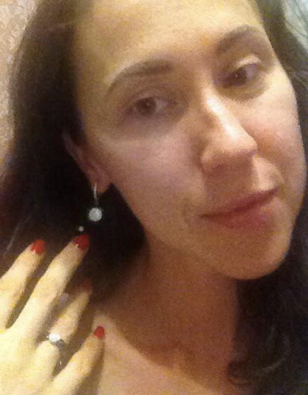 Красивенное кольцо!