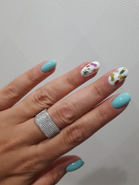 Влюбилась в это кольцо:)))