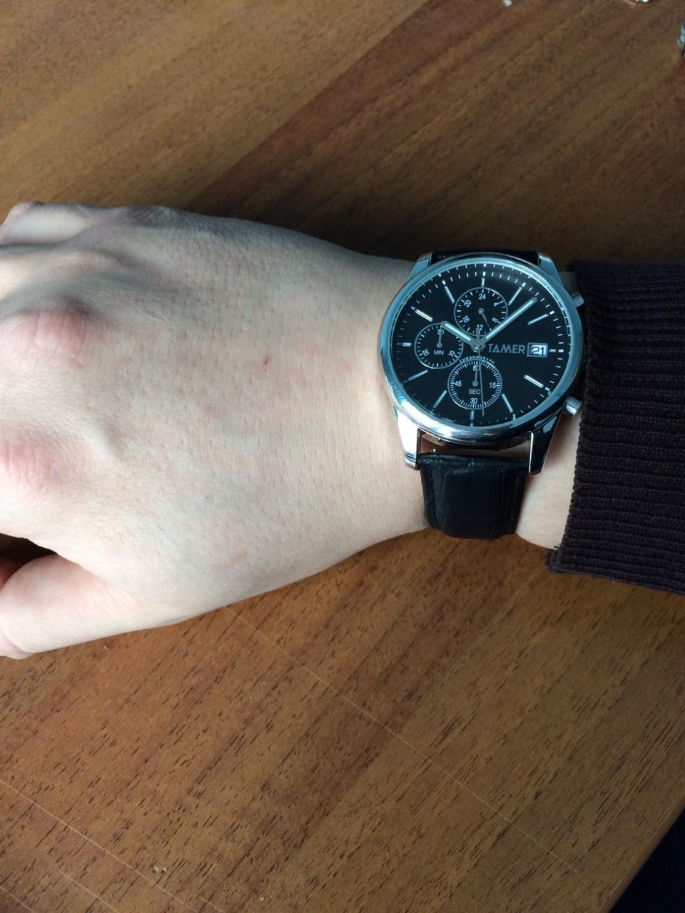 Супер часы в подарок