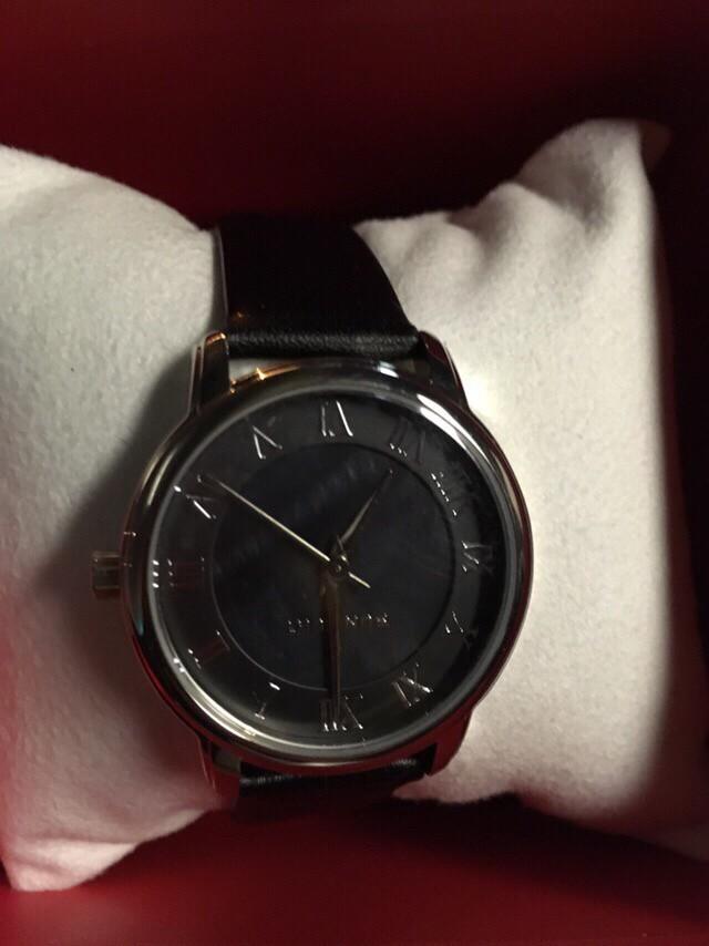 Часы покупались в подарок