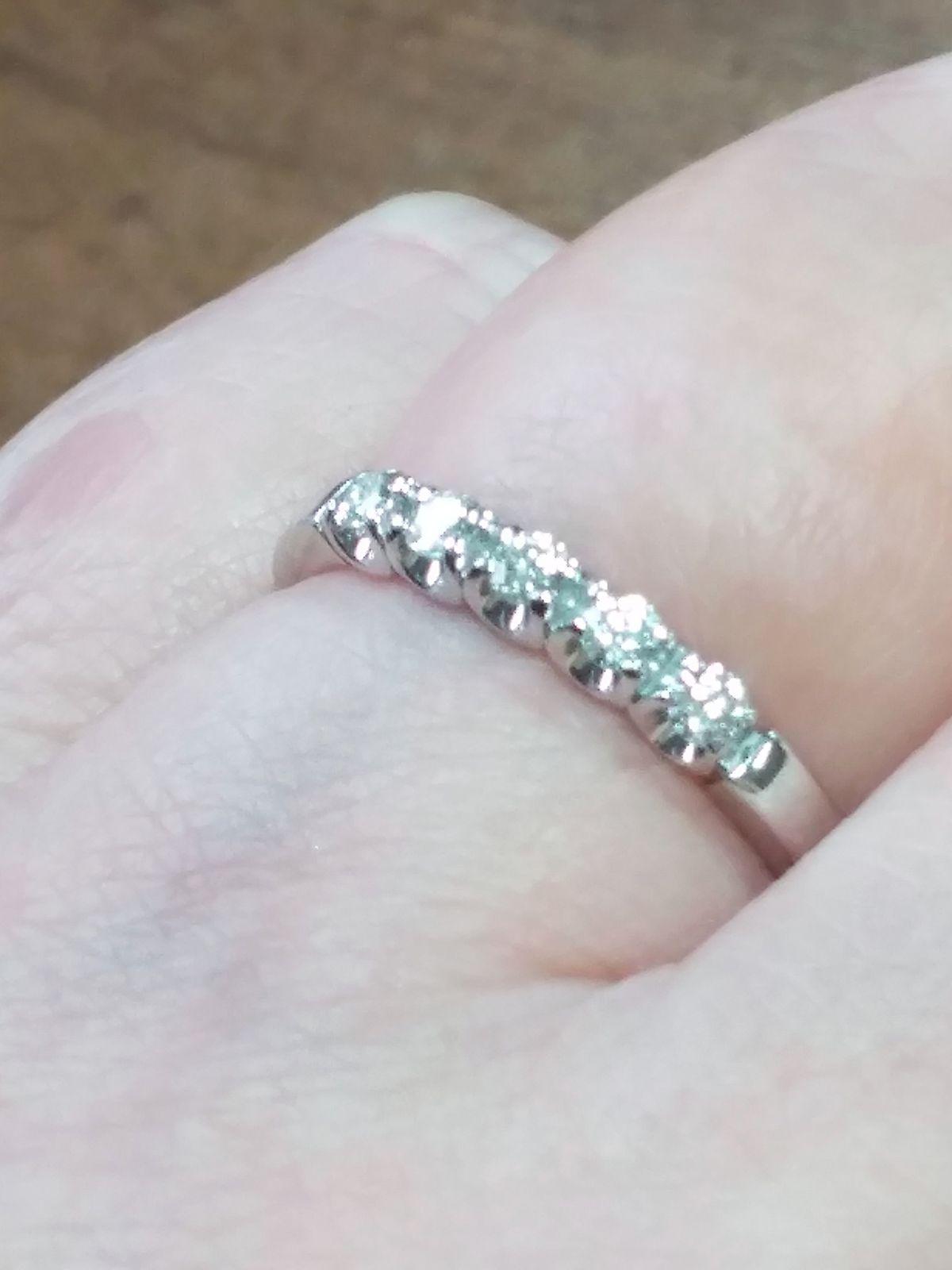 Прелестное кольцо на каждый день