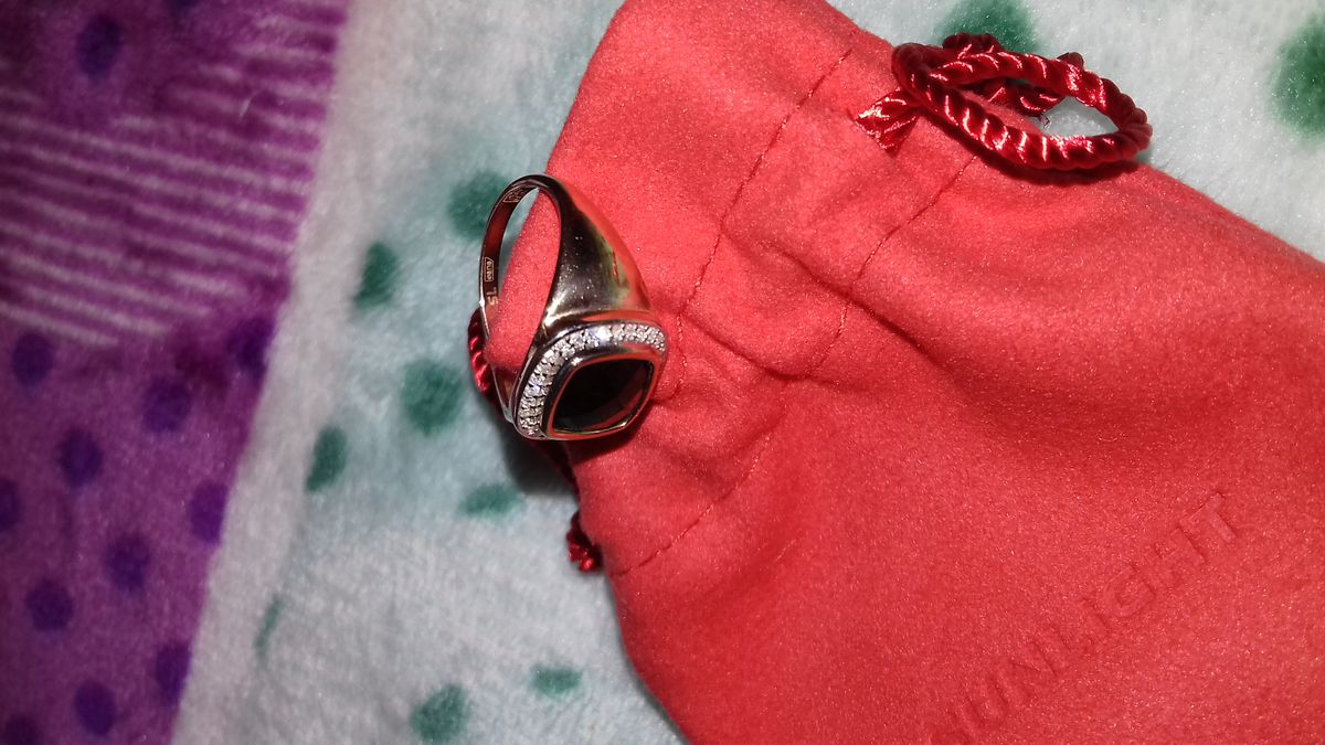 Кольцо замечательное!!!