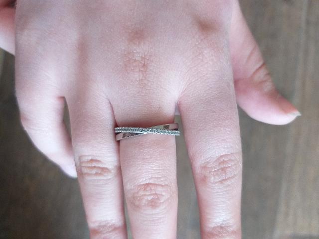 Яркое , красивое кольцо =)