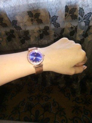 Отличные часы))